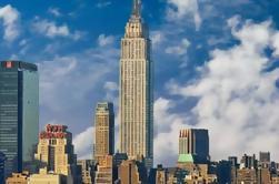 Puntos destacados del tour arquitectónico de Midtown