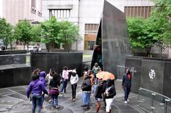 Esclavitud de la ciudad de Nueva York y tour subterráneo del ferrocarril