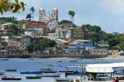 Excursión privada a la costa de Salvador
