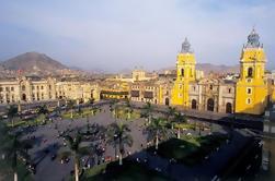 Tour privado de la ciudad de Lima desde el terminal de cruceros de Callao