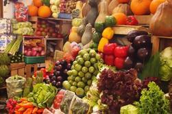 Clase de Cocina Privada y Gastronomía Tour de Lima