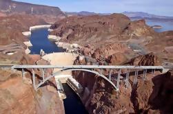 Tour de lujo de la presa Hoover de medio día de Las Vegas