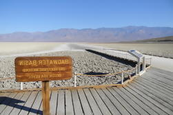 Excursión de un día al Valle de la Muerte