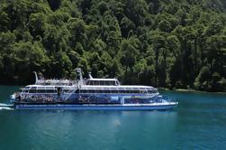 Puerto Blest Crucero Turístico y Cataratas Caminata desde Bariloche