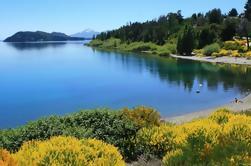 San Martín de los Andes y la excursión de un día a los Siete Lagos desde Bariloche