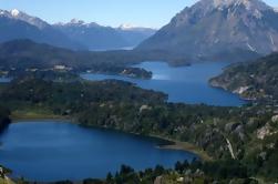 Crucero por el Lago Nahuel Huapi con la Isla Victoria y el Paseo por la Naturaleza del Bosque Arrayan