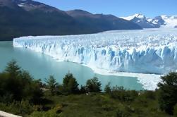 Tour de 3 noches a El Calafate por aire desde Buenos Aires Incluyendo Glaciar Perito Moreno