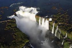 Excursión de 3 noches a las Cataratas del Iguazú por aire desde Buenos Aires
