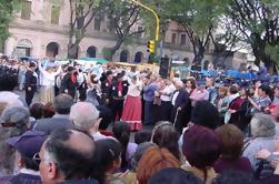 San Telmo e Mataderos em Buenos Aires