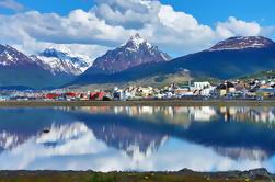 Excursión de 3 noches a Ushuaia por avión desde Buenos Aires