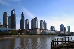 Visita de la ciudad de Buenos Aires y excursión de un día de Gaucho