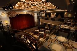 Buenos Aires, Cena y Tango Show Plus Ranch