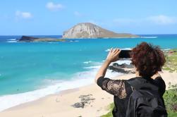 Excursión en grupo pequeño de la Isla del Círculo de Oahu
