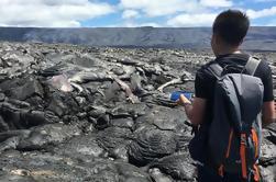 Active Lava Flow Senderismo de Hilo - Kona - Waikoloa