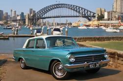 Private Tour: Veja Sydney como um local