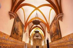 Excursión por la costa de Cádiz: Destacados por la ciudad de Sevilla y Paseo por el Palacio Real de Alcázar
