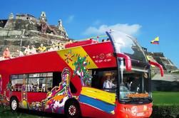 Excursión por la ciudad de Cartagena Excursión por autobús por la ciudad de Cartagena