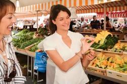 Pequeño Grupo de Niza Tour de Alimentos: Especialidades Provenzales