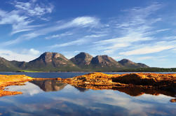 7-Day Tasmanian Destaques Tour de Hobart incluindo Cradle Mountain, Port Arthur, Freycinet National Park e The Tahune Airwalk