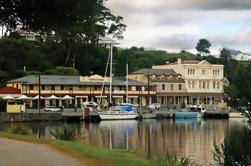 Excursão de 3 dias da Costa Oeste da Tasmânia de Hobart: Strahan, Cradle Mountain, Launceston