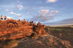 5 días de aventura 4WD Camping incluyendo Kakadu, Katherine Gorge y Litchfield Parques Nacionales