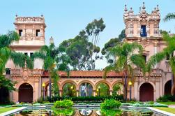 Excursión de un día a San Diego y Tijuana desde San Diego