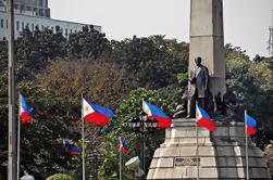 Manila Antiguo y Nuevo: Tour por la ciudad incluyendo Intramuros y Fort Santiago