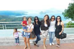 Tagaytay Ridge Tour desde Manila: Palacio en el Cielo, Volcán Taal y Las Pinas Órgano de Bambú