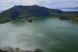 Manila Super Saver: Visitar Manila más Tour Tagaytay con Volcán Taal