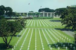 Tour por la ciudad de Makati, incluyendo Ayala Center y American Cemetery