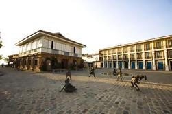 Día de Patrimonio Excursión a Las Casas Filipinas desde Makati o Manila Bay