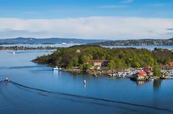 Oslo Naturaleza Paseos: Isla de salto