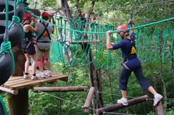 Excursiones en el Parque Aventura Costa Rica