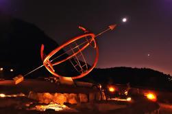 Tour del Observatorio desde Santiago