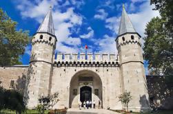Excursión de 3 días a Estambul: Hagia Sophia, Mezquita Azul, Palacio de Topkapi