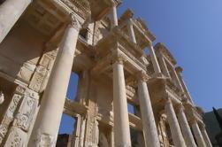 Tour de Éfeso y la Casa de la Virgen María desde Kusadasi Incluyendo Transferencia