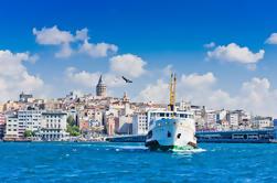 8 días Turquía Tour con Estambul, Capadocia y Pamukkale Ephesus Domestic Flight incluido