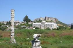 Ephesus - Basílica Templos y Museos Tour con Guía Privada y Van