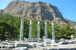Priene Miletus Didyma Tour con Guía Privada