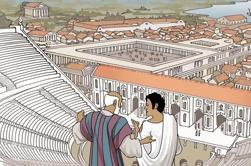 Excursão de grupo pequeno: Ephesus Casa de Mãe Mary Isabey Mesquita Templo de Artemis De Izmir