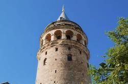 Shore Ex: Tour de la Judería de Estambul