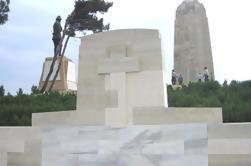 Excursión de un día a Gallipoli desde Estambul