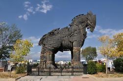 Excursión de un día a Troya desde Estambul