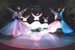 Dervish Show en Estambul