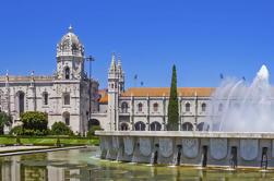 Excursão a Pé de Belém em Lisboa Incluindo Skip-the-Line ao Mosteiro de São Jerônimo e Torre de Belém
