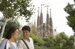 Private Custom Tour: Barcelona en un día