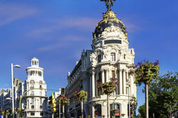 Private Custom Tour: Madrid in einem Tag
