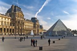 Skip-the-Line Louvre Ticket y Montmartre Art Walking Tour Doble función