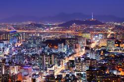 Excursión de 3 noches a la ciudad de Seúl