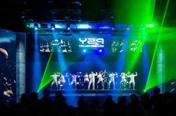 K-Pop Experience: Concierto Holograma y Tour del Mercado